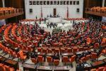 Turki Cabut Kekebalan Hukum Anggota Parlemen