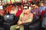 Tommy Soeharto Batal Daftar Caketum Golkar