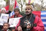 Wawancara Khusus Benny Wenda: Kami akan Bawa Papua ke PBB