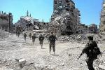 Dikepung Pemberontak dan Pemerintah, Rakyat Suriah Kelaparan