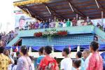 Islam-Kristen Kompak Gelar MTQ dan Pesparawi di Papua