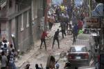 Presiden Mesir Minta Tegakkan Hukum Kasus Serangan Sektarian