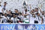 Zidane Buktikan Manajemen Real Madrid Tidak Salah Pilih