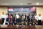 Norwegia Apresiasi Kehidupan Agama di Indonesia