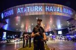 Turki Ajak Kerja Sama Perangi Teror