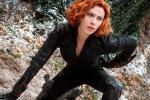Scarlett Johansson Dobrak Tradisi Hollywood Soal Honor