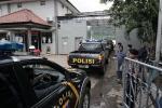 Empat Terpidana Mati Dieksekusi di Nusakambangan