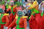 Festival Kesenian Yogyakarta ke-28 Dibuka