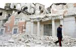 Gempa 6,2 Skala Richter Guncang Italia Tengah