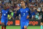Griezmann Ingin Raih Gelar Pemain Terbaik Eropa