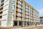 Djarot: Pembangunan Rusun Sesuai dengan Nilai Pancasila