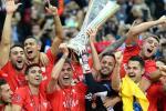 Sevilla Tak Ingin Disingkirkan Juventus di Liga Champions