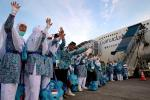 Polri : Filipina Tetapkan Lima Tersangka Kasus Calhaj