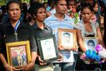PBB: Banyak yang Masih Menderita karena Penghilangan Paksa