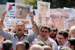Warga Yordania Protes Pembunuhan Penulis yang Dituduh Menghina Islam