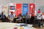 Konferensi Kemitraan Bahas Prioritas bagi Disabilitas