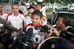Roy Suryo Nilai Ruhut Tak Berani Keluar dari Partai Demokrat