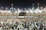 290 Jemaah Indonesia Meninggal Dunia di Arab Saudi