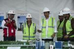 Jokowi Tegaskan APBN Jadi Instrumen Fiskal untuk Rakyat