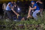 Israel Kritik Pernyataan Duterte tentang Pembantaian Yahudi