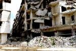 Dewan HAM PBB Gelar Sidang Khusus Aleppo Suriah