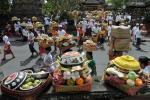 Wapres Berpesan kepada Umat Hindu Soal Kebinekaan