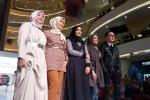Gandeng Fashion Designer, Wardah Ciptakan Tren Make Up 2017