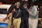 Pakistan: Serangan di Akademi Polisi, 60 Tewas