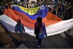 FARC Selangkah Lagi Mencapai Perjanjian Damai