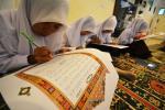Menag Luncurkan Pencetakan Perdana Mushaf Alquran Standar Indonesia