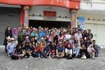 Kemah Pemuda Lintas Agama, Merajut Cerita Baru Indonesia