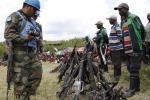 Pastor Ditembak di Kongo