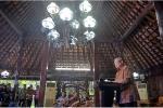 Inisiator TPF  Munir Pertanyakan Hilangnya Dokumen Negara