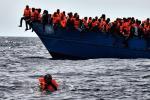 UE Latih Penjaga Pantai Libya untuk Batasi Imigran
