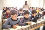 380.000 Anak Suriah di Turki Tidak Bersekolah