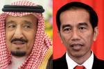 Indonesia, Saudi dan Radikalisme