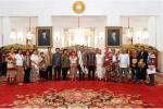Presiden Jokowi Percayakan AMAN Kelola Hutan Sosial