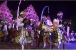 Bali Hening dan Gelap Saat Nyepi
