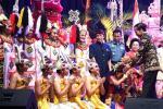 Presiden Jokowi Ingatkan Umat Hindu Wujudkan Tri Hita Karana