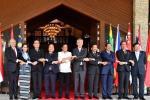 Indonesia Ajak ASEAN Atasi Kejahatan Lintas Negara
