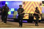 Diduga Bom Bunuh Diri, 19 Meninggal di Konser Ariana Grande