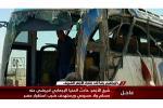 Militan Bunuh 28 Kristen Koptik Mesir Saat Menuju Biara