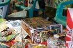 Berburu Karya dan Merchandise Unik di Kantong-kantong Seni