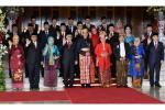 Pidato Jokowi Tekankan Pemerataan Ekonomi