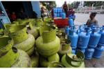 Gas Elpiji Tiga Kilogram di Napu Dijual Rp 50.000 Per Tabung