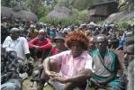 Dewan Adat Papua Ibadah Syukur Nasib OAP Dibicarakan di PBB