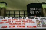 1.000 PRT akan Surati Presiden Jokowi