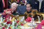 PM Najib Apresiasi Presiden Jokowi Atasi Kabut Asap