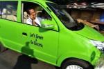 RI Ingin Gandeng Korsel untuk Produksi Baterai Mobil Listrik