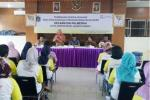 50 Warga Palmerah Jakarta Ikut Pembinaan Kewirausahaan